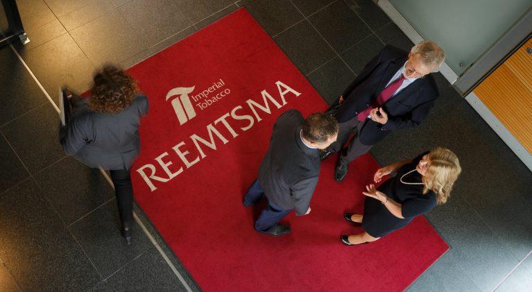 Reemtsma, Standort Hamburg, Mitarbeiter, Erfahrung, Karriere