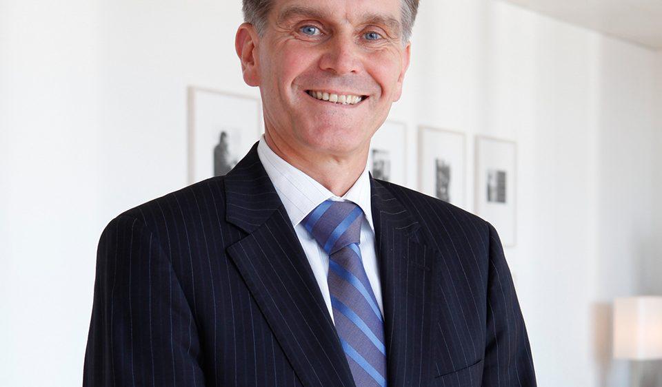 Reemtsma, Vorstandsmitglied, Dr. Rainer Eberlein
