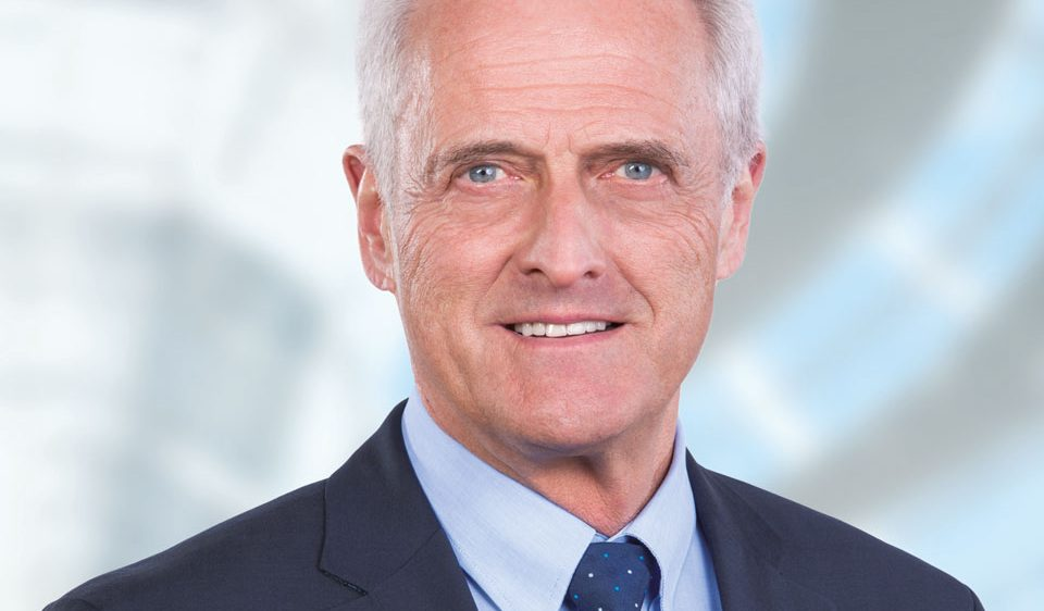 Dr. Peter Ramsauer, Bundesminister a. D.