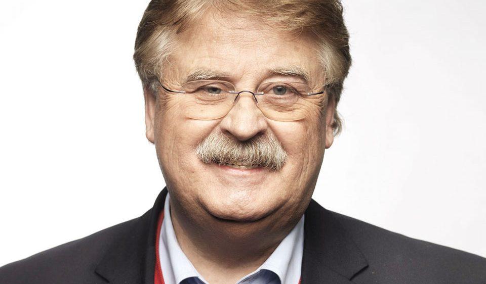 Elmar Brok, CDU-Europaparlamentarier
