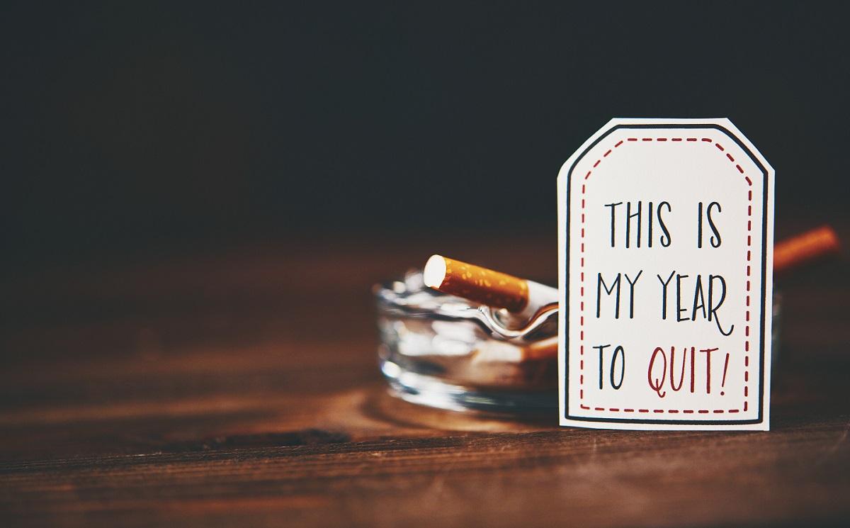 Neujahrsvorsatz Nichtrauchen - mit der E-Zigarette kann es ...
