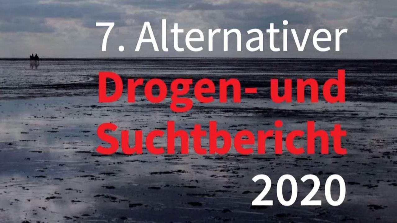 7. Alternativer Drogen- und Suchtbericht